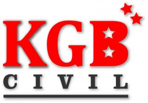 KGB CIVIL 5